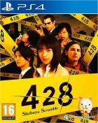 Boxshot 428: Shibuya Scramble