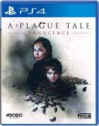 Boxshot A Plague Tale: Innocence