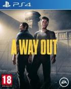 Boxshot A Way Out