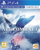 Boxshot Ace Combat 7
