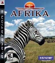 Boxshot Afrika