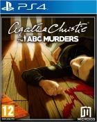Boxshot Agatha Christie: The ABC Murders