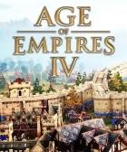 Boxshot Age of Empires IV