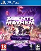 Boxshot Agents of Mayhem