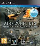 Boxshot Air Conflicts: Secret Wars