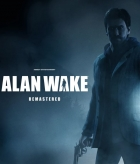 Boxshot Alan Wake Remastered
