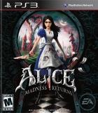 Boxshot Alice Madness Returns