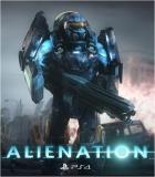 Boxshot Alienation