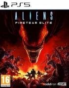 Boxshot Aliens: Fireteam Elite