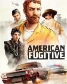 Boxshot American Fugitive