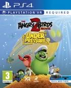 Boxshot Angry Birds Movie 2 VR: Under Pressure