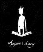 Boxshot Anyone's Diary