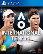 Boxshot AO International Tennis
