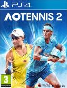 Boxshot AO Tennis 2