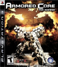 Boxshot Armored Core for Answer