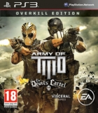 Boxshot Army of Two: The Devil's Cartel
