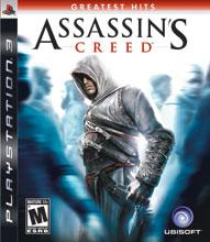 Boxshot Assassin's Creed