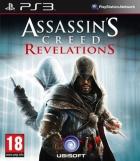 Boxshot Assassin's Creed Revelations