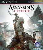 Boxshot Assassin's Creed III
