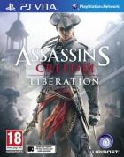 Boxshot Assassin's Creed III: Liberation