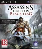 Boxshot Assassin's Creed IV: Black Flag