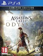 Boxshot Assassin's Creed: Odyssey