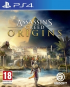 Boxshot Assassin's Creed: Origins