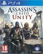 Boxshot Assassin's Creed: Unity