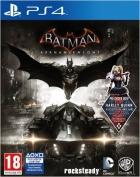 Boxshot Batman: Arkham Knight