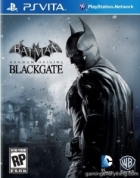 Boxshot Batman: Arkham Origins - Blackgate