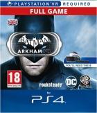 Boxshot Batman: Arkham VR