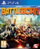 Boxshot Battleborn