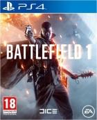 Boxshot Battlefield 1