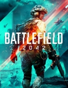 Boxshot Battlefield 2042
