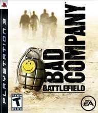 Boxshot Battlefield: Bad Company 2