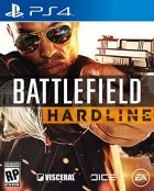 Boxshot Battlefield: Hardline