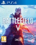Boxshot Battlefield V