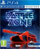 Boxshot Battlezone