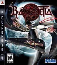 Boxshot Bayonetta