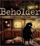 Boxshot Beholder: Complete Edition