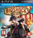 Boxshot BioShock Infinite