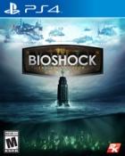 Boxshot BioShock: The Collection