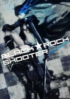 Boxshot Black Rock Shooter: The Game