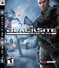 Boxshot Blacksite: Area 51