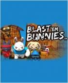 Boxshot Blast'Em Bunnies