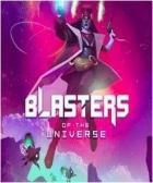Boxshot Blasters of the Universe