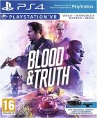Boxshot Blood & Truth