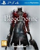 Boxshot Bloodborne