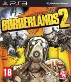 Boxshot Borderlands II