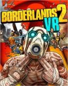 Boxshot Borderlands 2 VR